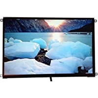 MIMO UM-1080H 10.1-inch IPS LCD Monitor - 1280 x 800 - 800:1 - Black (Certified Refurbished)
