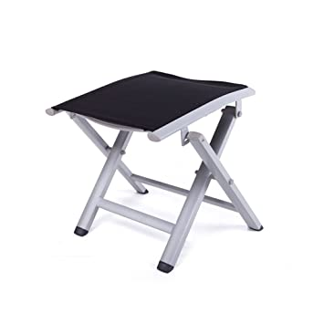 Brilliant Amazon Com Chairs Outdoor Folding Stool Portable Ibusinesslaw Wood Chair Design Ideas Ibusinesslaworg