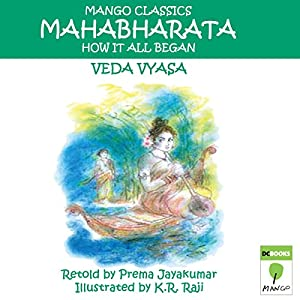 The Mahabharata | Livre audio
