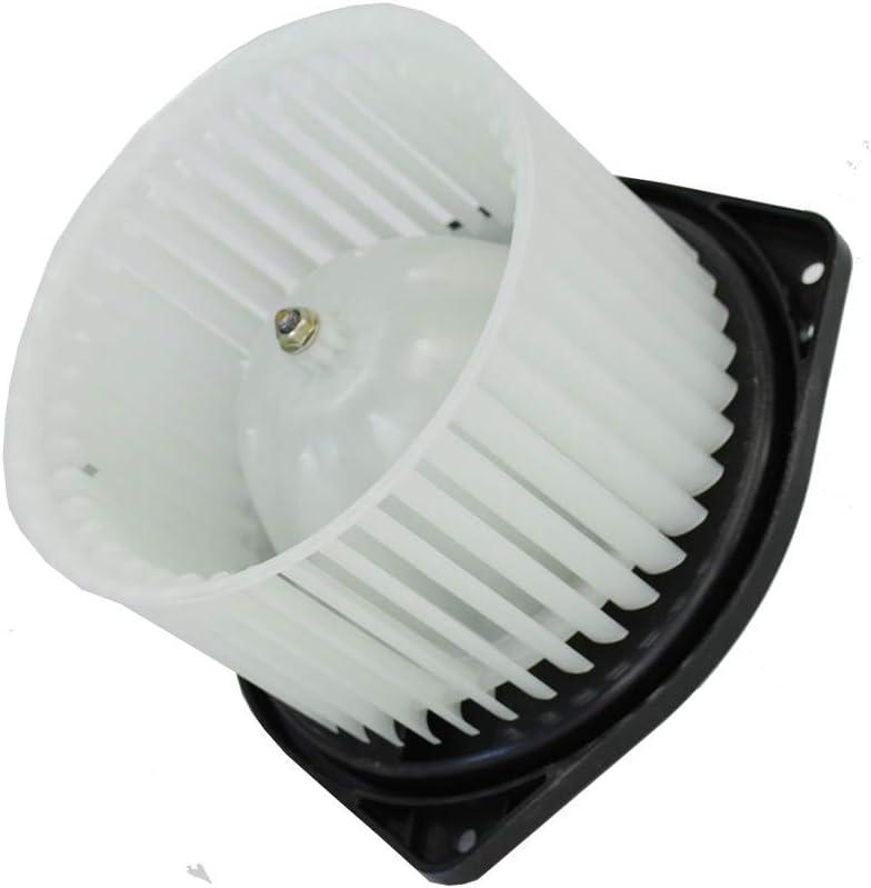 For 2008-2013 Mitsubishi Lancer Outlander Heater AC Blower Motor W//Fan 615-50180
