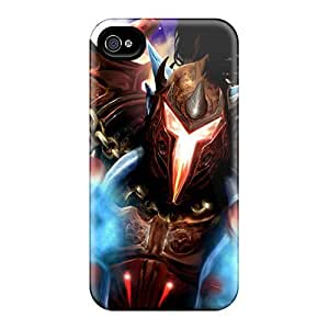 Hot Tpye World Of Warcraft Game Iphone 5/5S