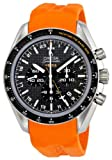 Omega Men's 321.92.44.52.01.003 Speedmaster Black Carbon Fiber Dial Watch