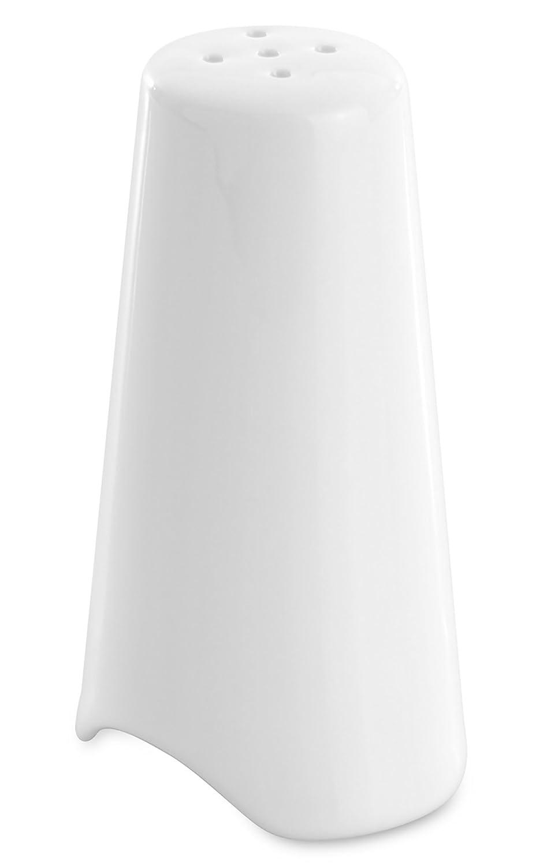 BergHOFF Eclipse Contemporary Vitrified Porcelain Salt Cellar, White 3700446