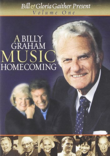 Billy Graham Music Homecoming Vol product image
