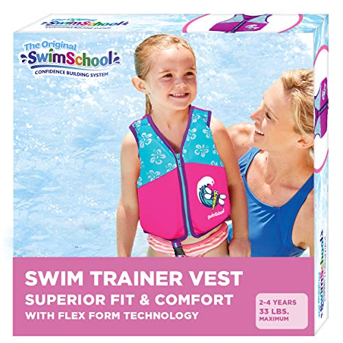 SwimSchool New Improved Swim