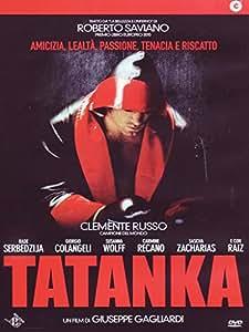 tatanka dvd Italian Import