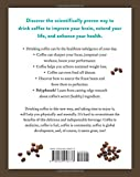 The Coffee Lovers Diet: Change Your Coffee, Change Your Life
