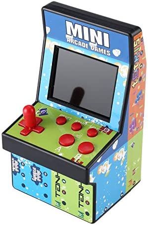Ningbao Enfants Jouets éducatifs Mini Arcade de Poche 8