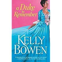A Duke to Remember (A Season for Scandal)