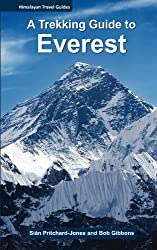A Trekking Guide to Everest (Himalayan Travel Guides) (English Edition)