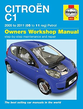 citroen c1 service manual hatchback expert user guide u2022 rh wonderprint co Peugeot 408 Manual Peugeot 407 Manual PDF