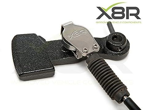 Cambio de marchas para Vauxhall Vivaro Renault Trafic Nissan Primastar vinculación Cable reparación x8r9: Amazon.es: Coche y moto