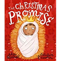 The Christmas Promise: A True Story from the Bible about God's Forever King (Tales that Tell the Truth)