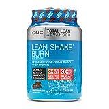 GNC Advanced Lean Shake Burn Protein Powder, Chocolate, 1.64 Pound Review
