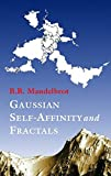 img - for Gaussian Self-Affinity and Fractals: Globality, The Earth, 1/f Noise, and R/S (Selecta (Old or New), Volume H) book / textbook / text book