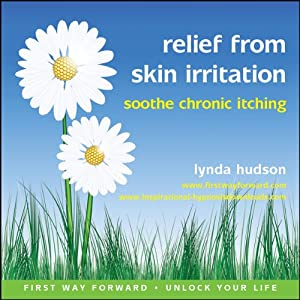 Relief from Skin Irritation Speech