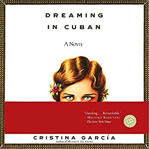 Dreaming in Cuban Audiobook
