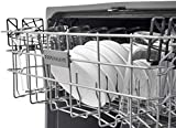 24 Inch Built In Dishwasher with 4 Wash
