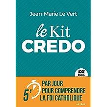 KIT CREDO (LE) + 3 DVD