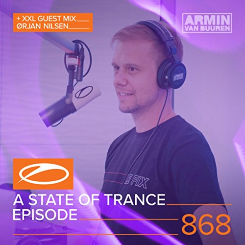 868 Air - The Air I Breathe (Asot 868)