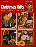 Christmas Gifts in Plastic Canvas (Plastic Canvas Library)