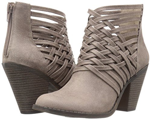 Fergalicious Womens Weever Boot Ankle Bootie