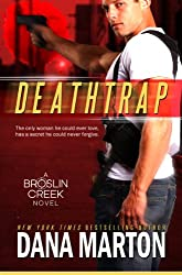 Deathtrap (Broslin Creek series Book 3) (English Edition)