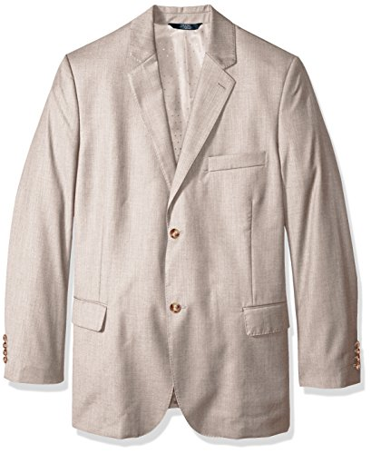 Perry Ellis Big Tall Texture Jacket