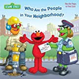 Who Are the People in Your Neighborhood?, Naomi Kleinberg, 0375851380