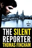 The Silent Reporter (Hyder Ali) (Volume 1) by  Thomas Fincham in stock, buy online here