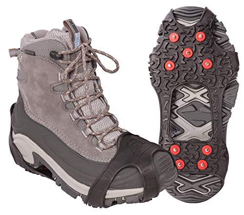 (Yukon Charlies Slip Nots Walk Traction, S/M)