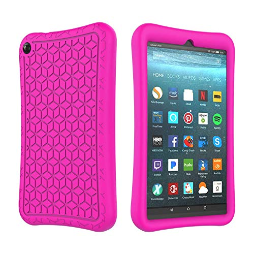 SUPWANT Silicone Case All New Fire