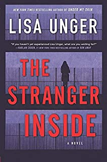 Book Cover: The Stranger Inside: A Novel