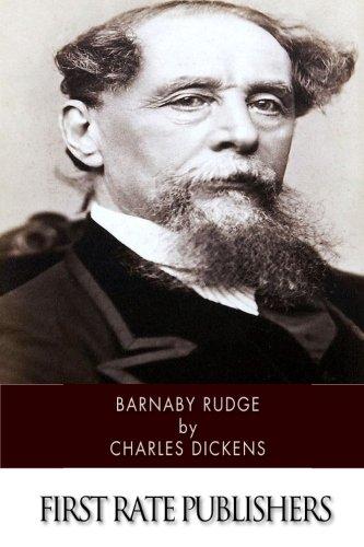 Barnaby Rudge ebook