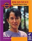 Aung San Suu Kyi, Bettina Ling, 1558611967