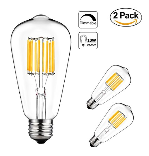 Dimmable Led Light Fittings - 7