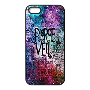 Pierce the veil Phone Case for iPhone 5S Case