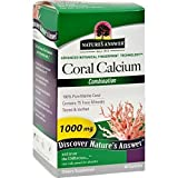 Nature's Answer Coral Calcium Choice 90 gcap ( Multi-Pack)