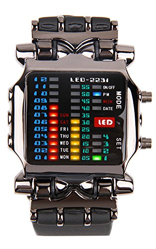 cool-creative-funky-sports-black-men-boys-rubber-band-colorful-led-date-day-binary-digital-clock-gif