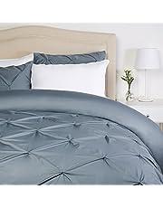 Pinzon Parure de lit plissée