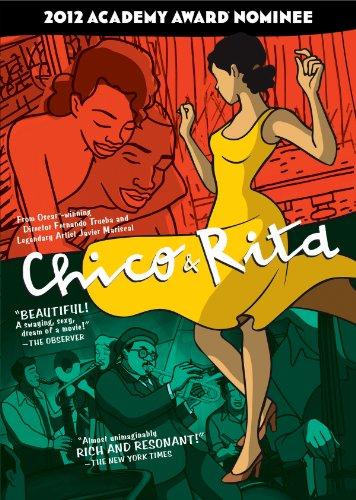 Chico & Rita]()