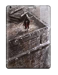 New Arrival Case Cover With DZMtFNS5313eJnjy Design For Ipad Air- Assassins Creed