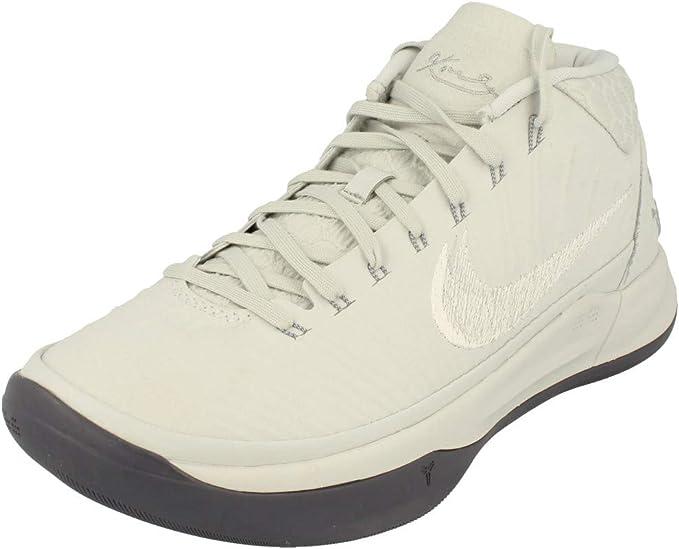 Nike Kobe A.D. - Zapatillas de baloncesto para hombre, color gris ...