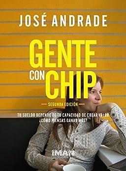 Gente con Chip de [Andrade, José]