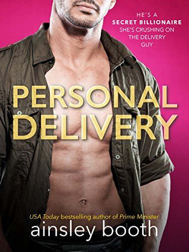 Personal Delivery by Ainsley Booth