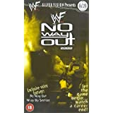 WWF No Way Out of Texas