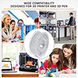 SUNLU Marble PLA Filament 1.75mm, 3D Printer