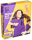 Tech Will Save Us, Mover Kit | Coding for Kids, Ages 8 and Up