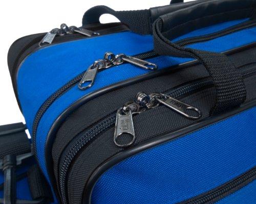 Hopkins Medical EZ View Med Bag - Royal Blue