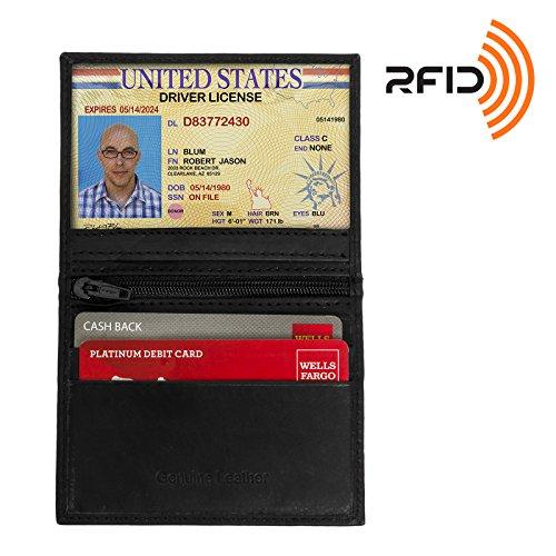 rfid-minimalist-wallet-rfid-blocking-travel-leather-wallet-for-men-by-ross-michaels-black